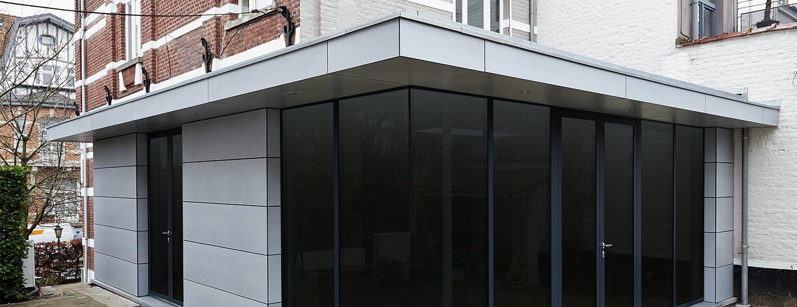 Extra Slaapkamer Aanbouwen.Aanbouw Bouwbedrijf Henk Bos